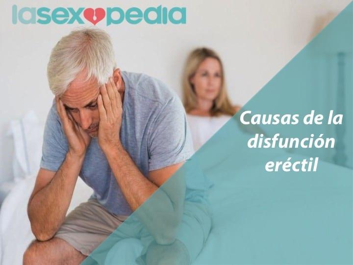 causas-disfunción-erectil