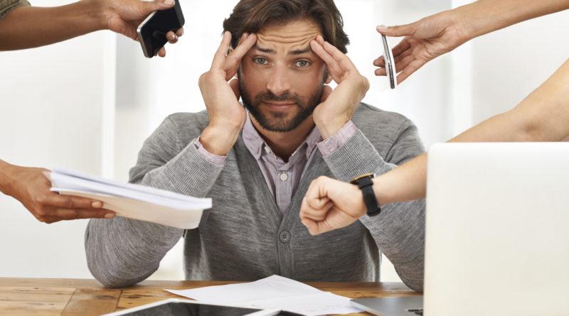 disfunción eréctil ansiedad estrés