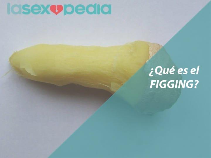 figging prácticas BDSM