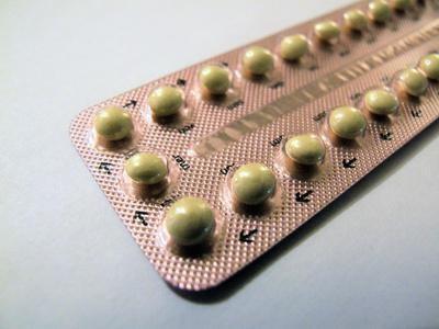 Anticonceptivos hormonales mini píldora