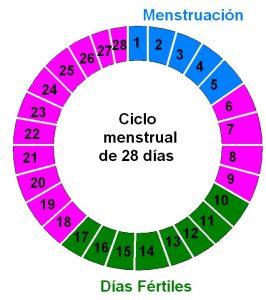 anticonceptivos naturales observación fertilidad