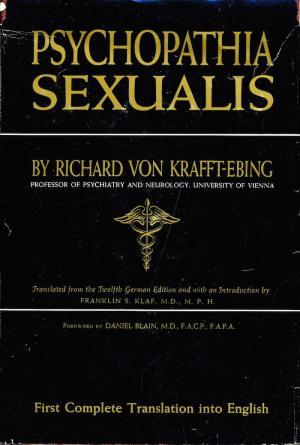 17 de mayo psychopathia sexualis krafft ebing homosexualidad enfermedad mental