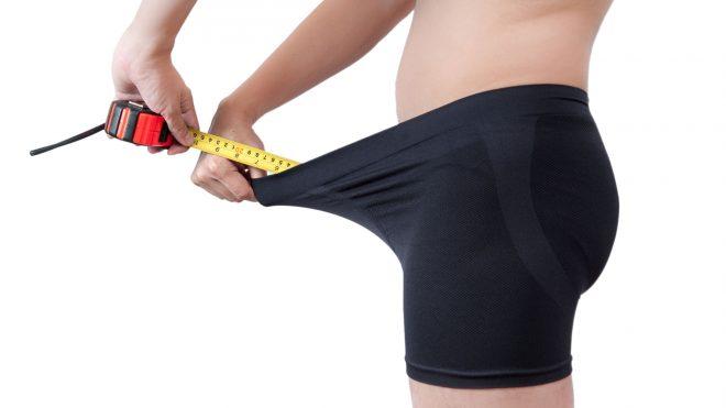 mitos sexuales tamaño pene importa