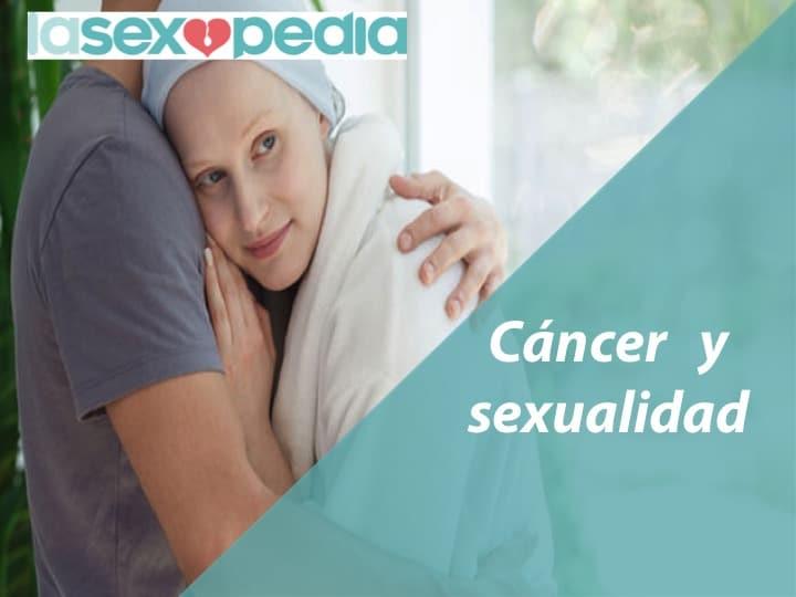 cancer y sexualidad
