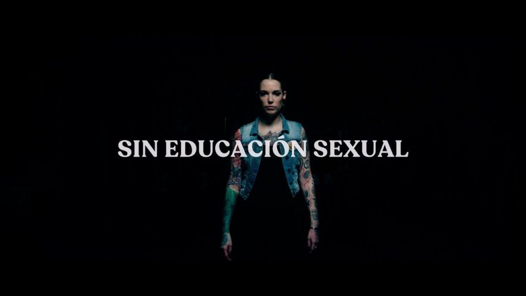 sin educacion sexual salon erotico barcelona