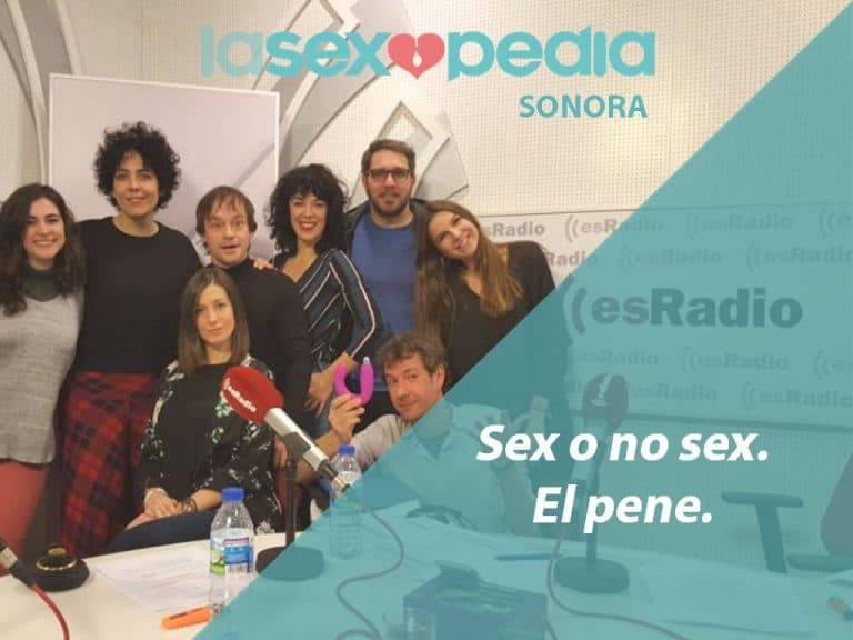 equipo sex o no sex