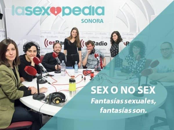 fantasías sexuales