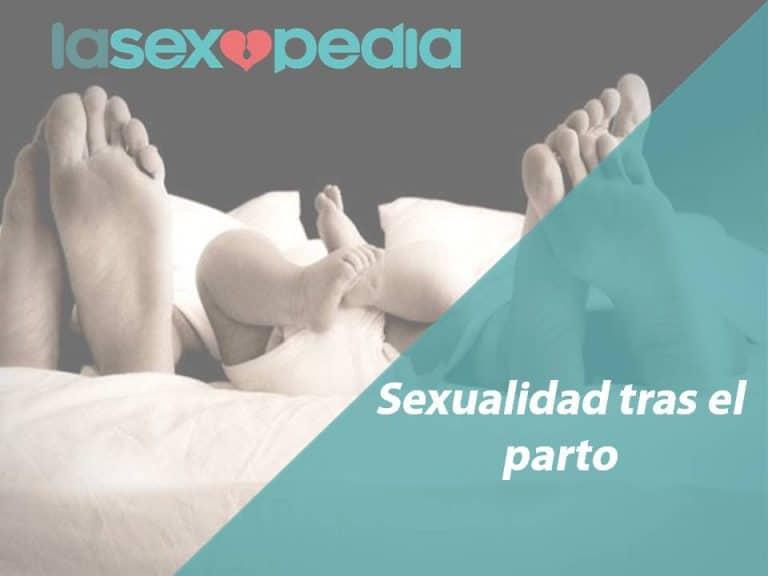 sexo y puerperio