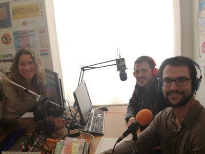 Sex on air radio