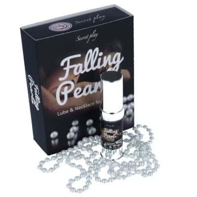 masaje con perlas